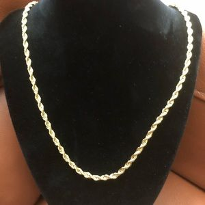 Other - Chain Necklace